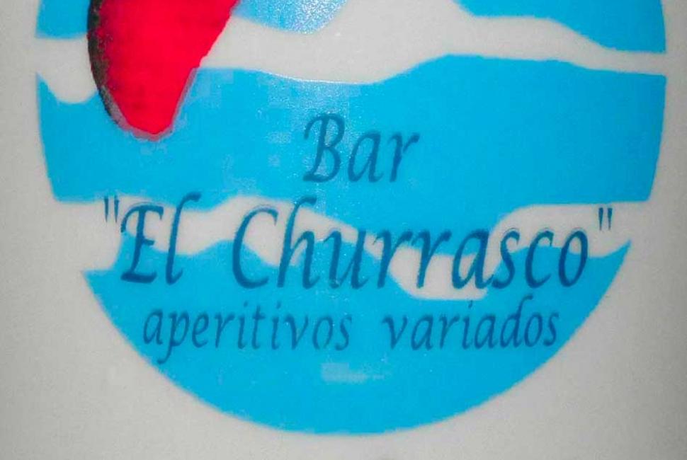 Bar El Churrasco
