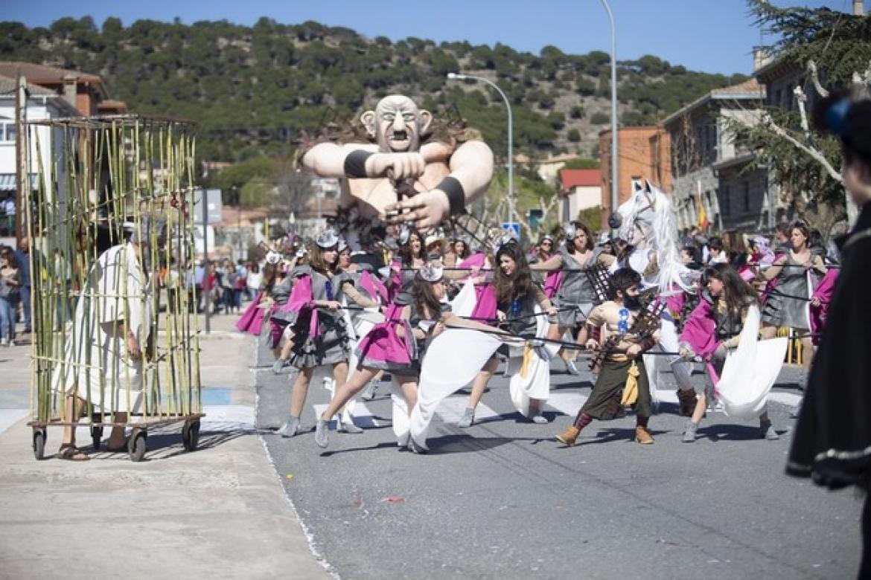 Los premios de Carnaval: de Cebreros a la provincia