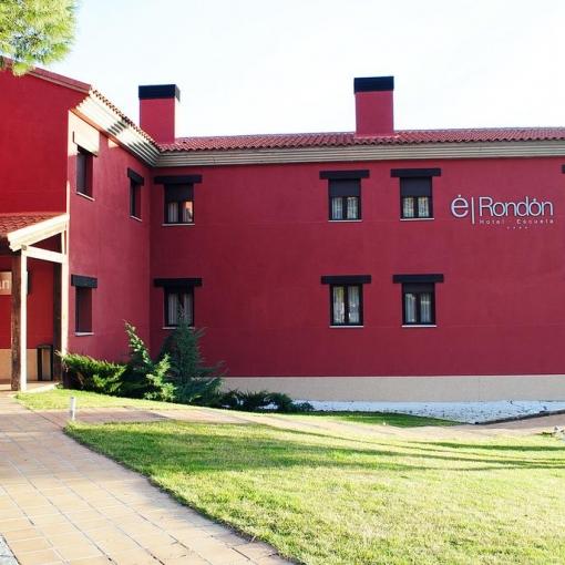Hotel El Rondón