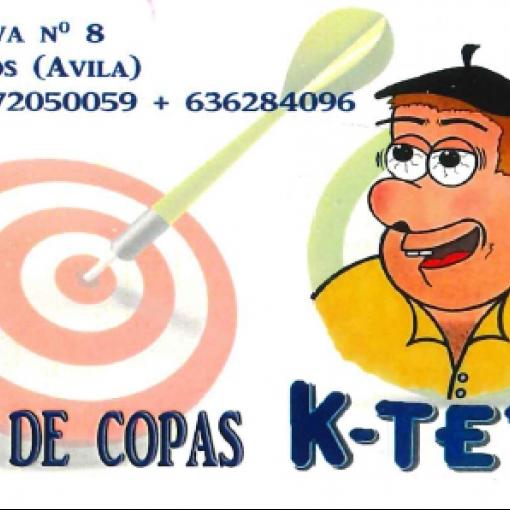 Bar K-Teto
