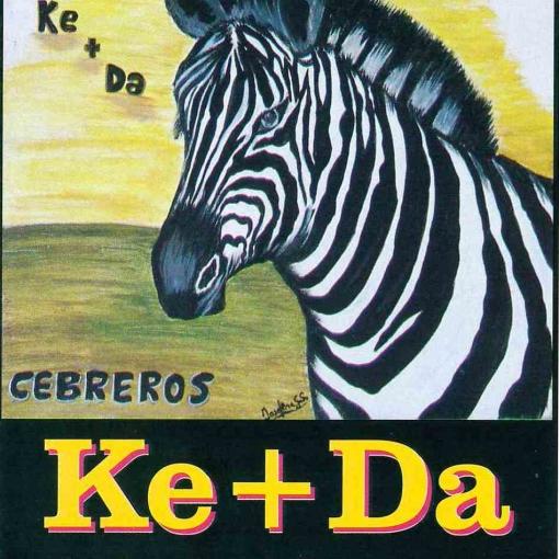Bar K+DA