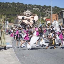 Cebreros repartirá 10.000€ en sus premios de Carnaval
