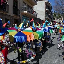 El Carnaval de Cebreros protagonizará el taller del Museo de Ávila