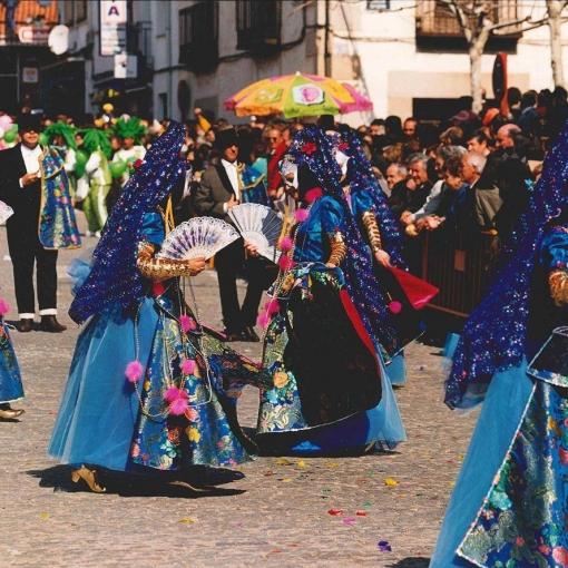 Recordando el Carnaval