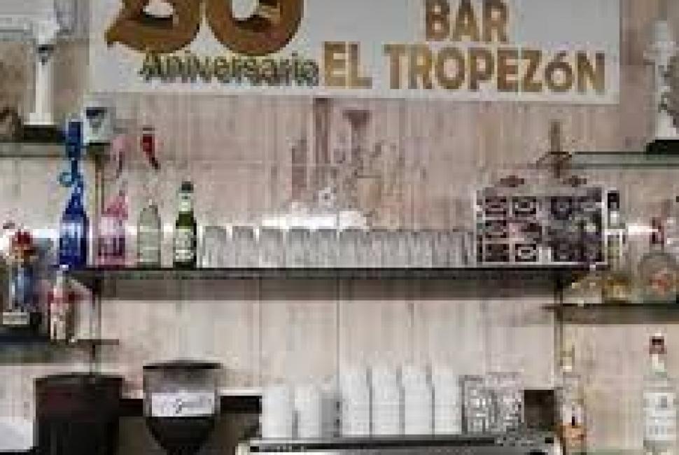 Bar El Tropezón