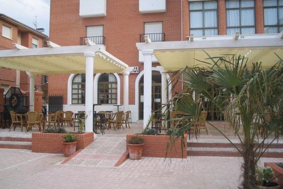 Hotel Draco´s