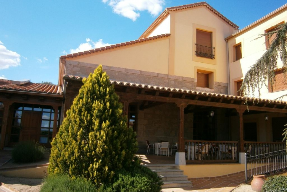 Hotel El Castrejón